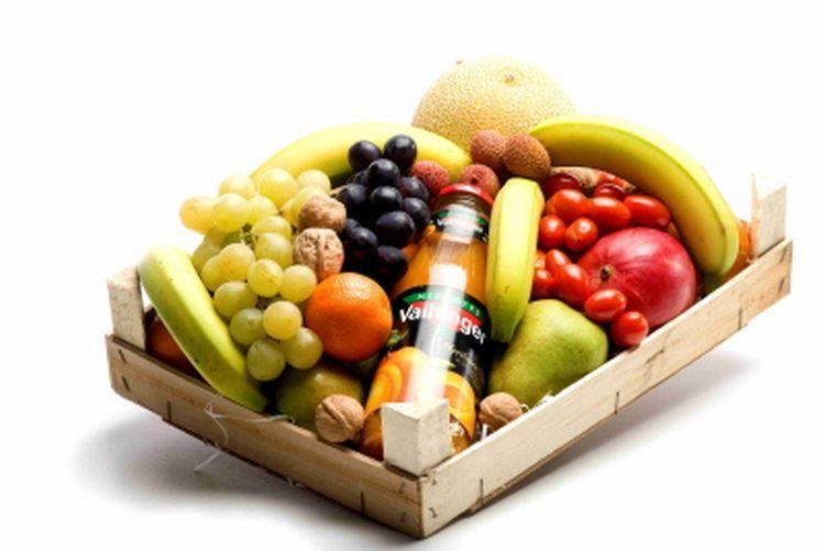 Fruitkistje
